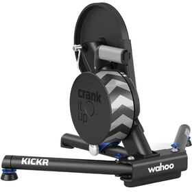 Wahoo Fitness KICKR 4.0 Trainer Svart